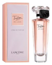 Tresor in Love Luxe