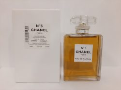 Chanel №5 100ml EDP TESTER LUXE