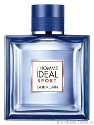 L'Homme Ideal Sport TESTER 100ml