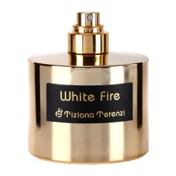 White Fire TESTER