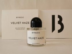Velvet Haze 50ml LUXE