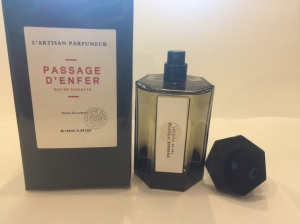 Passage D'Enfer EDT LUXE