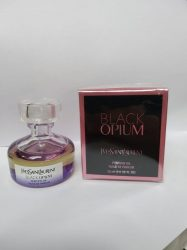 """Black Opium"" Perfume Oil 20 ml"