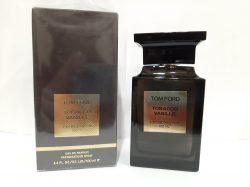 Tobacco Vanille 100ml LUXE