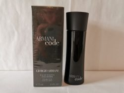 Сode man 75ml LUXE