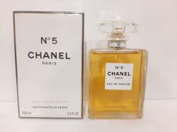 Chanel №5 LUXE
