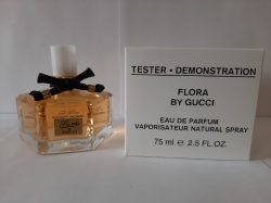 Flora by Gucci Eau de Parfum EDP 75ml Tester
