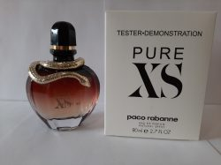 Pure XS for Her TESTER