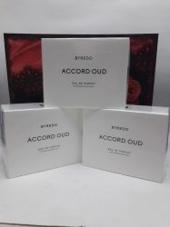 Accord Oud 50ml LUXE