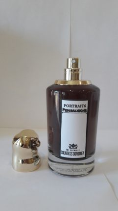 The Ruthless Countess Dorothea LUXE 75ml edp