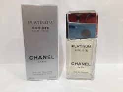 Egoiste Platinum 100ml