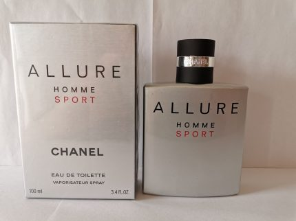 Allure Homme Sport edt 100ml LUXE