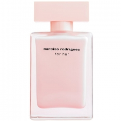 for Her Narciso Rodriguez черная уп.