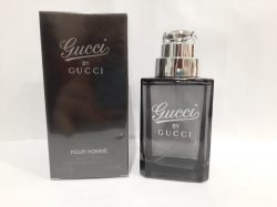 Gucci By Gucci Pour Homme 100ml
