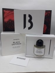 Black Saffron 50ml LUXE