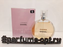 Chance edt LUXE