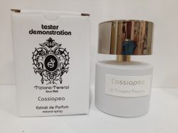 Cassiopea TESTER LUXE