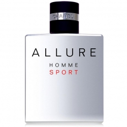 Allure Homme Sport 100ml EDT TESTER (тестер)