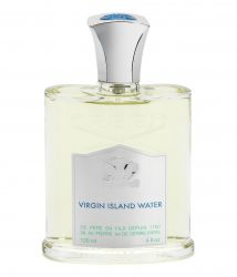 Virgin Island Water TESTER 120ml
