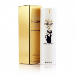 Lady million 45ml
