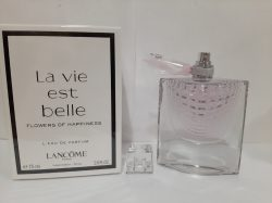 La Vie Est Belle Flowers Of Happiness EDP 75ml TESTER LUXE