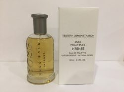 Boss Bottled Intense EDT 100ml TESTER LUXE