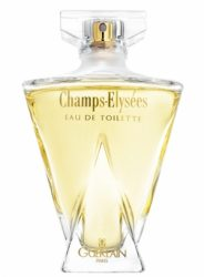 Champs Elysees Eau de Toilette