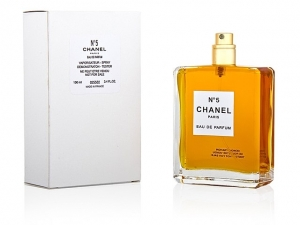 Chanel № 5 Woman 100ml EDP TESTER (тестер)
