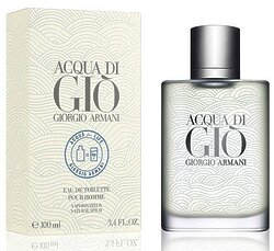 Acqua Di Gio Acqua For Life