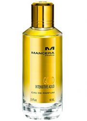 Gold Intensitive Aoud Mancera