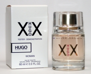 Hugo XX EDT 60ml Tester (тестер)