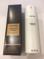 Tobacco Vanille 45ml