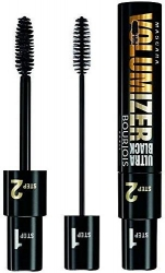 Volumizer Mascara 2in1