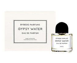 Gipsy Water LUXE