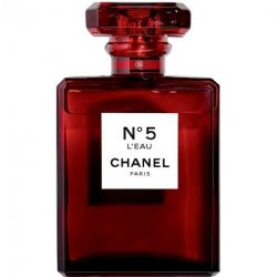No.5 L`Eau Red Edition