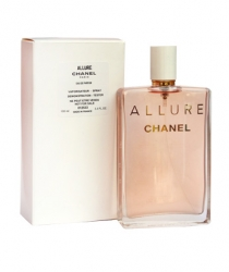 Allure Chanel 100ml edP Tester (тестер)