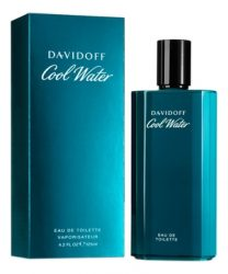 Cool Water For Men Luxe