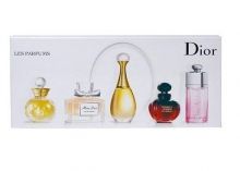 5 in 1 Les Parfums