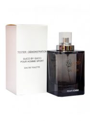 Gucci By Gucci  Pour Homme Tester