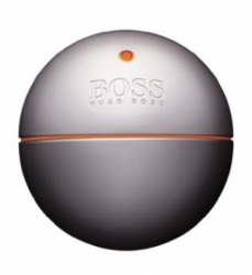 Boss in Motion EDT 100ml Tester (тестер)